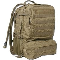 BCB Adventure Payload 42 Litre Daysack - Coyote