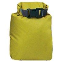 BCB Adventure Ultralight Waterproof Dry Bags - XXSmall 1L Lime Green