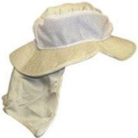 BCB Adventure Hot Weather Cooling Hat - Large