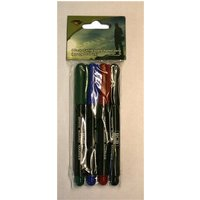 BCB Adventure White Board Marker Pens - 4 Pack
