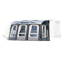 Kampa Ace 400 Caravan Awning 2019 - Pearly Grey