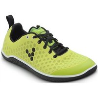 VIVOBAREFOOT Stealth Mesh Mens Shoes - EU 46 Lime