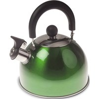 Kampa Brew 2 litre Whistling Kettle