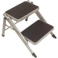 Kampa Steel Folding Double Step
