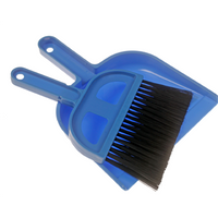 Kampa Bristle Dustpan and Brush - Standard