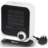 Kampa Diddy Heater - UK 3 Pin Plug