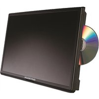 Vision Plus 18.5 LED digital TV DVD with Satellite Tuner