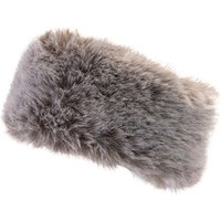 Manbi Alicia Lux Headband - Timber Wolf