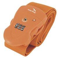 Easy Camp TSA Luggage Strap - orange