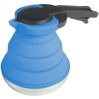 Kampa Folding Kettle - Blue