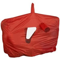 Terra Nova Bothy 2 Survival Tent - RED
