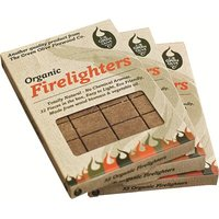 Green Olive Co ECO Friendly Organic Firelighters