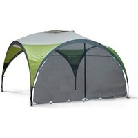 Zempire ShelterDome 3.5m Mesh Side Wall - Black