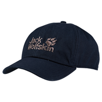 Jack Wolfskin Baseball Cap - Night Blue / 56-61 cm