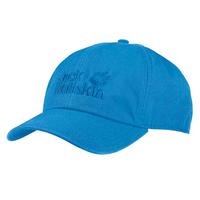 Jack Wolfskin Baseball Cap - Ocean Blue / 56-61 cm