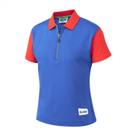 David Luke New Guide Polo Shirt - 26""