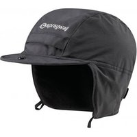 Sprayway Junior Hydro Dry Mountain Hat - Age 4-7 / Black