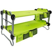 Disc-O-Bed Kid O Bunk - Green