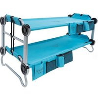 Disc-O-Bed Kid O Bunk - Blue