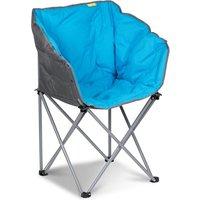 Kampa Tub Chair - Blue