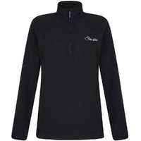 Dare2b Freeze Dry Ii Fleece Black Black