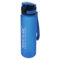 Regatta 0.6L Tritan Flip Flask - Green