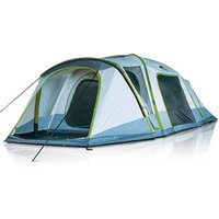 Zempire Aerodome 1 Plus Air Tent 2017 - Silver/Forest