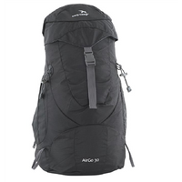 Easy Camp AirGo 30L Black Rucsac - 30L