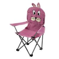 Regatta Animal Kids Chair 2018 - Rabbit Pink