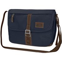 Jack Wolfskin Warwick Ave Shoulder Bag - Night Blue