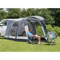 Kampa Action AIR Driveaway Motohome Awning 2020 - L: fits 205 - 235cm