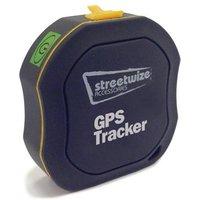 Streetwize GPS Vehicle Tracker