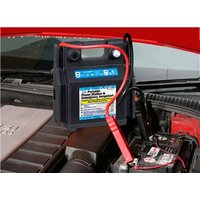 Streetwize 12V24V Heavyweight Power Station and Emergency Jumpstart