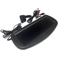 'Streetwize 12v Solar Trickle Battery Charger