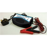 Streetwize 12V 1.5 Amp Automatic Trickle Charger