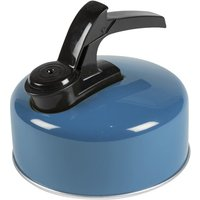 Kampa Billy 1 Whistling Kettle - Blue