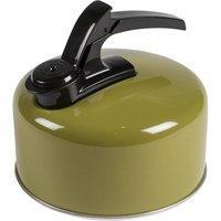 Kampa Billy 2 Whistling Kettle - Green