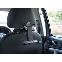 Streetwize Head Rest Mounted iPad & Tablet Holder