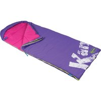 Kampa Kip Junior Sleeping Bag 2019 - Venus