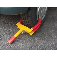 Streetwize Claw Wheel Clamp