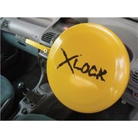 Streetwize Full Cover Steering Wheel Lock