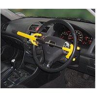 Streetwize Double Hook Steering Lock