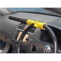 Streetwize Baseball Bat Style Steering Lock