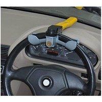 Streetwize Rotary Steering Lock