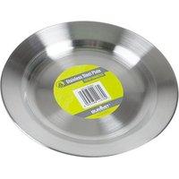 Summit Stainless Steel Plate 2018 - 20cm