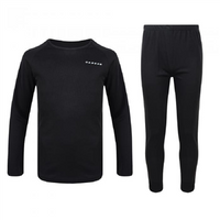 Dare2b Cool Off III Base Layer Set Black - 34""