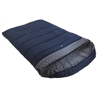 Sprayway Comfort 300 Twin Sleeping Bag 2018 - Blazer LZ