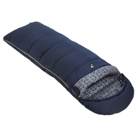 Sprayway Comfort 300 Junior Sleeping Bag 2018 - Blazer LZ