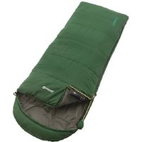 Outwell Campion Junior Sleeping Bag 2019 - Green