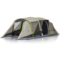 Zempire Aero TL Classic Air Tent 2018 - Silver/Forest